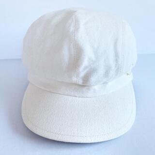 バーバリーブルーレーベル(BURBERRY BLUE LABEL)のバーバリーブルーレーベル 帽子 -(その他)