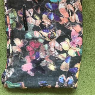 アグリサギモリ(AGURI SAGIMORI)のアグリサギモリのタブルガーゼのスカーフ(バンダナ/スカーフ)