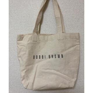 ボビイブラウン(BOBBI BROWN)のトートバック ボビーブラウン(トートバッグ)
