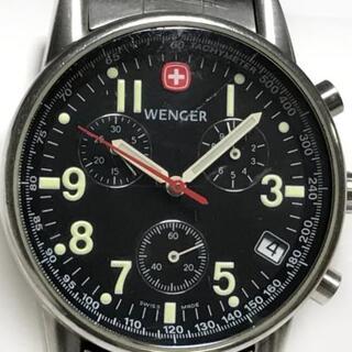 ウェンガー(Wenger)のウェンガー 腕時計 コマンド・クロノ 7082X(その他)