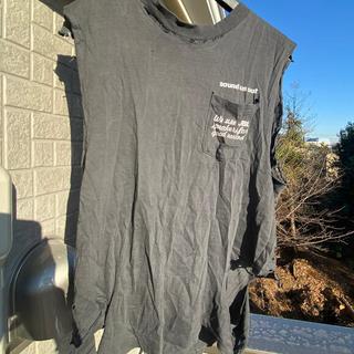 アメリヴィンテージ(Ameri VINTAGE)のタンクトップ(Tシャツ/カットソー(半袖/袖なし))