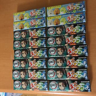 ユーハミカクトウ(UHA味覚糖)のぷっちょ 16本(菓子/デザート)