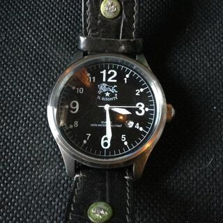 イルビゾンテ(IL BISONTE)のイルビゾンテクォーツ(腕時計(アナログ))