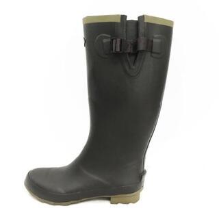 モンベル(mont bell)のモンベル レインブーツ 24 レディース -(レインブーツ/長靴)