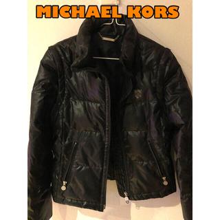 マイケルコース(Michael Kors)のマイケルコース MICHAEL KORS ダウン レディース Sサイズ(ダウンコート)
