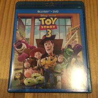 トイ・ストーリー - 再値下げ トイ・ストーリー3 ブルーレイ Blu-ray+純正ケース