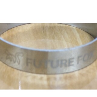 シンフジパートナー(新富士バーナー)のFUTURE FOX 新富士バーナー SOTO st-310 風防リング(調理器具)