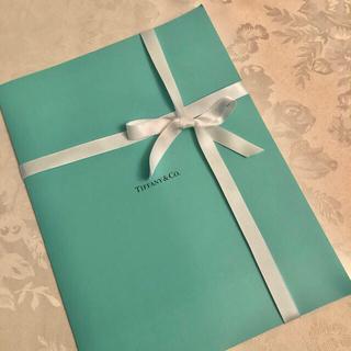 ティファニー(Tiffany & Co.)のティファニー  婚姻届 ウエディング wedding(結婚/出産/子育て)