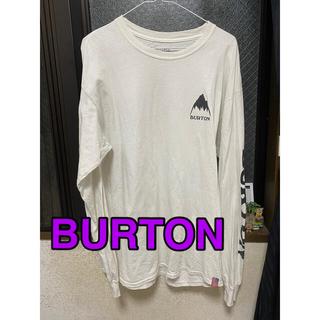 バートン(BURTON)のロングTシャツ(Tシャツ/カットソー(七分/長袖))