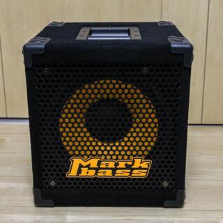 Markbass NY121 ベースキャビネット (ベースアンプ)