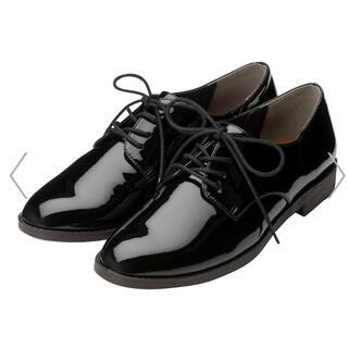 ジーユー(GU)の新品未使用☆オックスフォードシューズ(ローファー/革靴)
