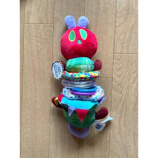 トイザラス(トイザらス)のいちご様専用 お取り置き 新品未使用❤️はらぺこあおむし おもちゃ(ぬいぐるみ/人形)