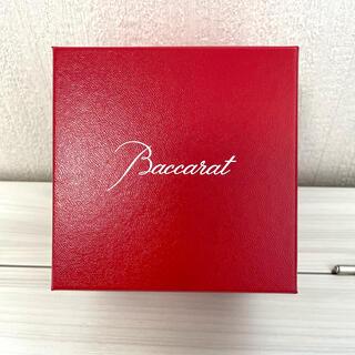 バカラ(Baccarat)の【再値下げ中】バカラ 空箱 (ショップ袋)