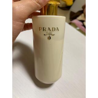 プラダ(PRADA)のプラダ ボディーローション(ボディローション/ミルク)