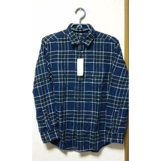 """ユニクロ(UNIQLO)の""""もりみん様 専用"""" ユニクロ Men'sシャツ size:L(シャツ)"""