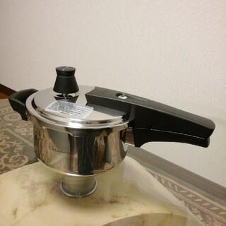 ワンダーシェフ(ワンダーシェフ)の   ROTA   圧力鍋  2.5L(鍋/フライパン)