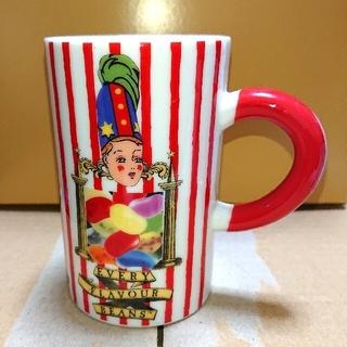 ユニバーサルスタジオジャパン(USJ)のハリーポッター 百味ビーンズ マグカップ(グラス/カップ)