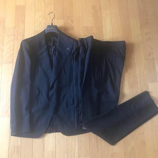 ボリオリ(BOGLIOLI)の新生タリアトーレ  TAGLIATORE スーツ セットアップ 新品未使用未処理(セットアップ)