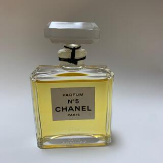 シャネル(CHANEL)のCHANEL 香水 N5(香水(女性用))