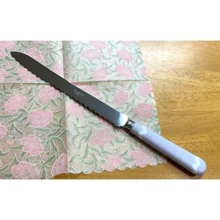 セイバー(SABRE)のSABRE  サーブル  新品ブレッドナイフ(調理道具/製菓道具)