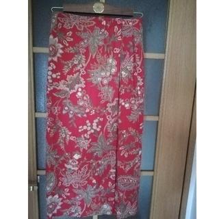 タルボット(TALBOTS)のTALBOTS  マキタイトスカート(ひざ丈スカート)
