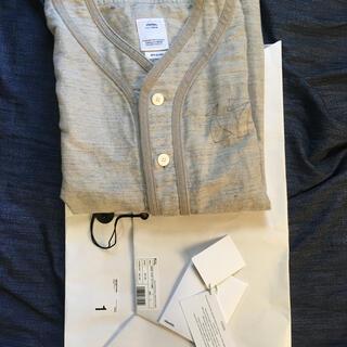ヴィスヴィム(VISVIM)のvisvim dugout shirt(シャツ)