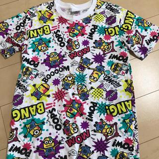ミニオン(ミニオン)のミニオンTシャツ(Tシャツ/カットソー(半袖/袖なし))
