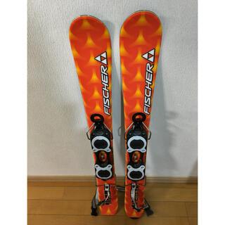 フィッシャー(Fisher)のファンスキー FISCHER 99cm スキーボード(板)