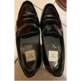 Christian Dior - クリスチャンディオールのエナメル靴