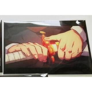 シュウエイシャ(集英社)の鬼滅の刃 ポストカード 無限列車 煉獄(写真/ポストカード)