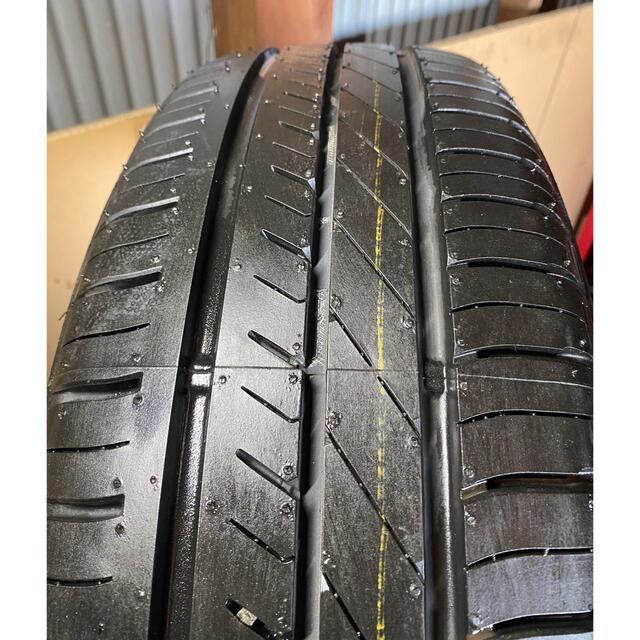 Goodyear(グッドイヤー)の新品 国産 15インチ 195/65R15 30プリウス 80ノア セレナ 自動車/バイクの自動車(タイヤ)の商品写真