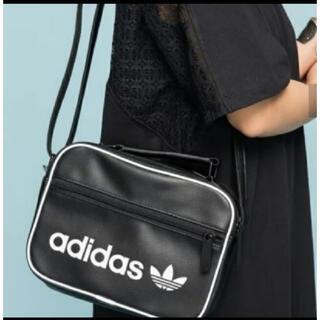 アディダス(adidas)のadidas Originals MINI AIRL VINT 新品未開封(メッセンジャーバッグ)