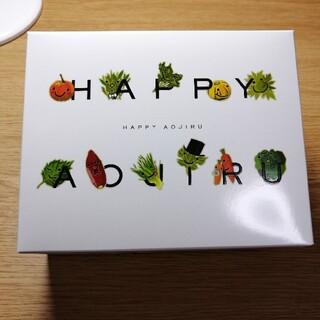 マザー(mother)の【あんこ様専用】HAPPY AOJIRU 3箱(青汁/ケール加工食品)