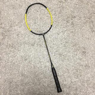 wilson - 【キズ有、旧モデル】Sx 9000 SPIDER ウイルソンバドミントンラケット