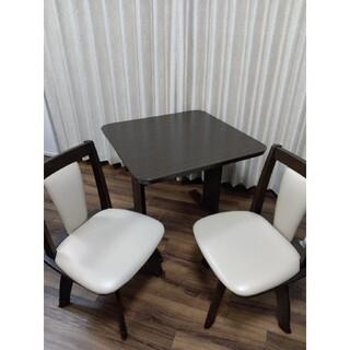 ニトリ(ニトリ)のニトリ ダイニングテーブルセット(ダイニングテーブル)
