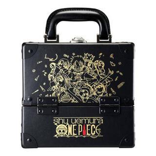 シュウウエムラ(shu uemura)のシュウウエムラ ワンピース メイクアップボックス&トートバッグ(メイクボックス)