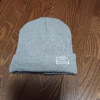 セシルマクビー(CECIL McBEE)のセシルマクビー ニット帽 (ニット帽/ビーニー)