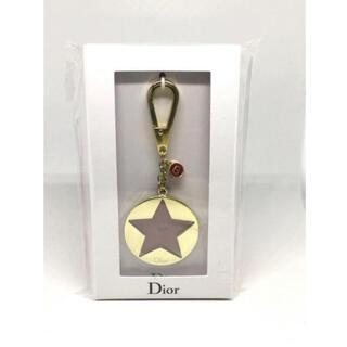 クリスチャンディオール(Christian Dior)のDior スターチャーム(チャーム)