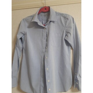 ムジルシリョウヒン(MUJI (無印良品))の無印用品 綿100のシャツ(シャツ/ブラウス(長袖/七分))