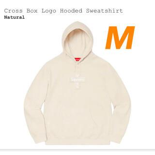 シュプリーム(Supreme)の【マッキン様専用】Cross Box Logo Hooded(パーカー)