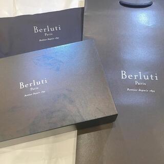ベルルッティ(Berluti)のBerlutiParis Bottier aepuis 1895 袋箱3点セット(その他)
