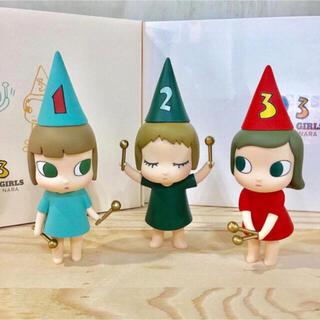 123 Drumming Girls 奈良美智 Yoshitomo Nara(その他)