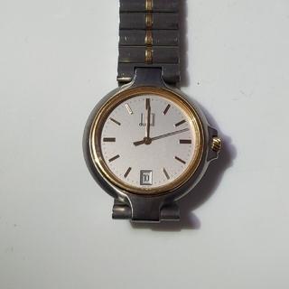 ダンヒル(Dunhill)のダンヒル 腕時計(腕時計(アナログ))