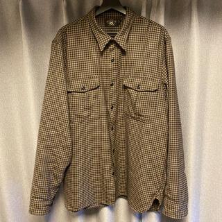 ダブルアールエル(RRL)の特別最終特価 RRL POLO RALPH JAUREN ポロシャツ(ポロシャツ)