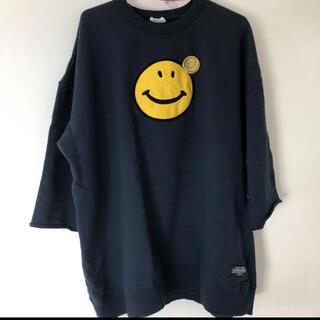 ニードルワークスーン(NEEDLE WORK SOON)のわっち様専用 ニードルワークス トップス(Tシャツ(長袖/七分))