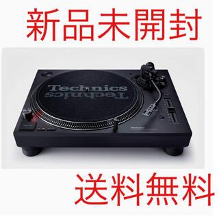 パナソニック(Panasonic)の❗️最終値下げ❗️ターンテーブル Technics SL-1200MK7-K (ターンテーブル)