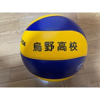 Mikasa ハイキュー!! バレーボール 烏野高校 バレー国際公認球