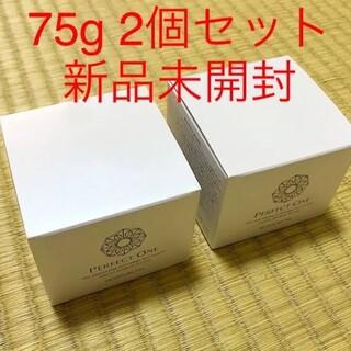 パーフェクトワン(PERFECT ONE)のパーフェクトワン モイスチャージェル 75g 2個セット(オールインワン化粧品)