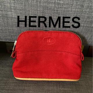 エルメス(Hermes)の新品未使用 エルメス HERMES ボリードポーチ ミニミニ(ポーチ)