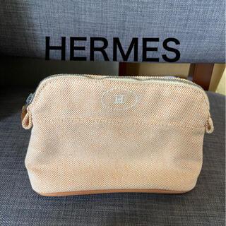 エルメス(Hermes)の新品未使用 エルメス HERMES ボリードポーチ ミニ(ポーチ)